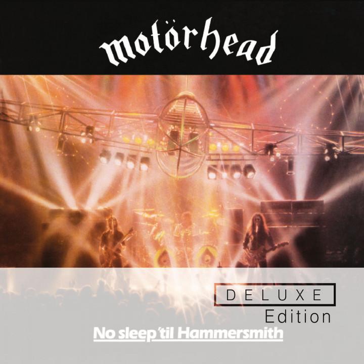 No Sleep 'Til Hammersmith 0600753120767