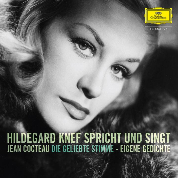 Hildegard Knef spricht und singt... 0602517959781