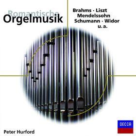 eloquence, Romantische Orgelmusik, 00028948018819