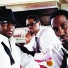 boyz II men - Pressefotos 2007