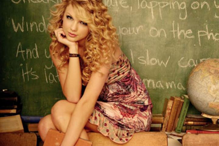 Taylor Swift Genreweb 3