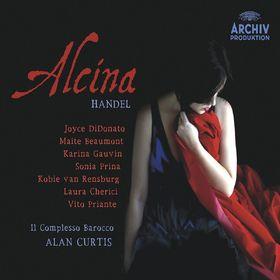 Georg Friedrich Händel, Handel: Alcina, 00028947773740