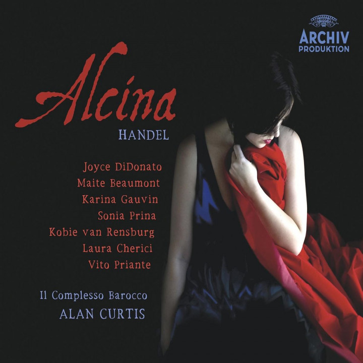Handel: Alcina 0028947773740
