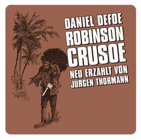 Abenteuer zum Hören, Robinson Crusoe, 00602498732939