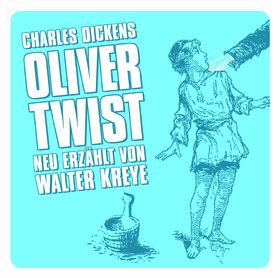Große Geschichten - neu erzählt, Oliver Twist, 00602498732922
