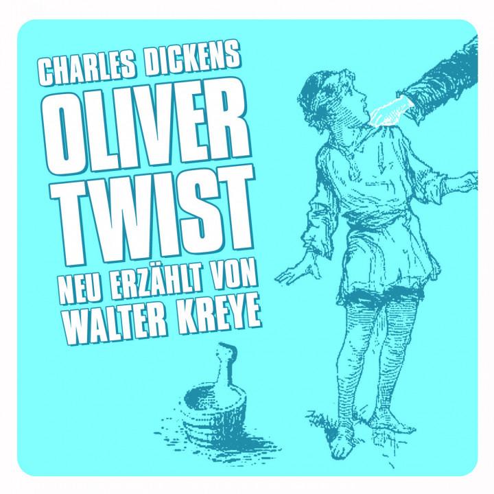 0602498732922_Oliver Twist