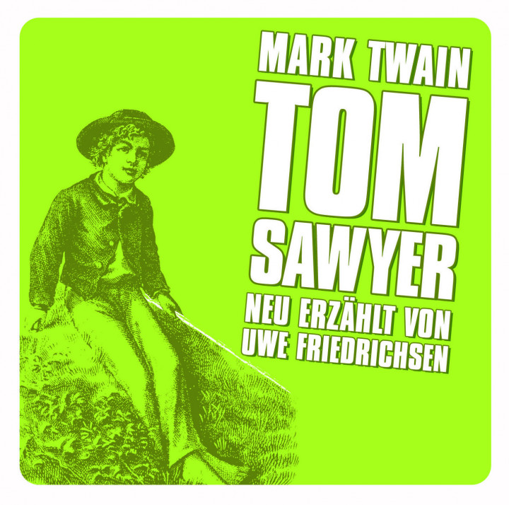 0602498732953_Tom Sawyer