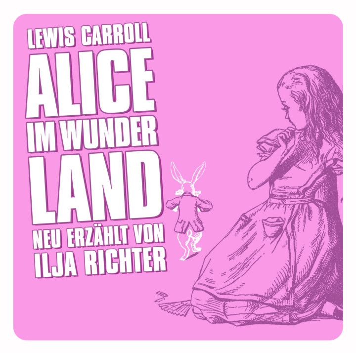 0602498733011_Alice im Wunderland