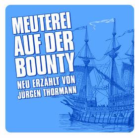 Große Geschichten - neu erzählt, Meuterei auf der Bounty, 00602517065116