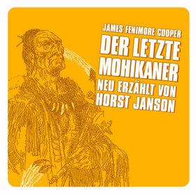 Große Geschichten - neu erzählt, Der letzte Mohikaner, 00602517065123