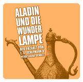 Große Geschichten - neu erzählt, Aladin und die Wunderlampe, 00602517065147