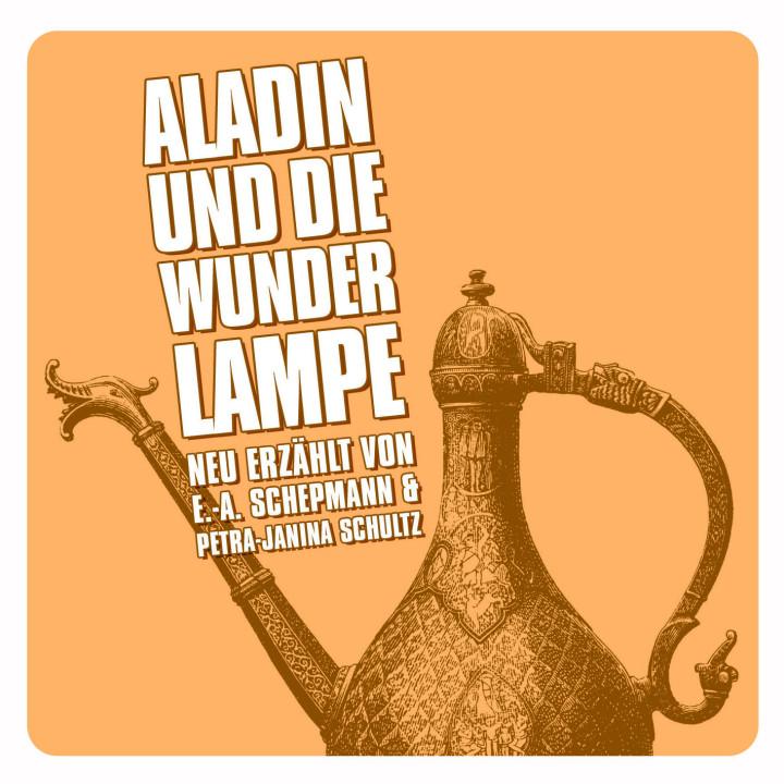 0602517065147_Aladin und die Wunderlampe