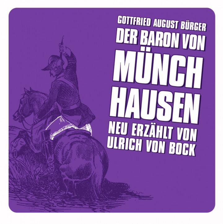 0602517177192_Der Baron von Münchhausen