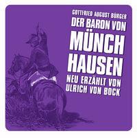 Ulrich von Bock, Der Baron von Münchhausen