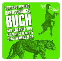 Rudyard Kipling, Das Dschungelbuch