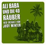Große Geschichten - neu erzählt, Ali Baba und die 40 Räuber, 00602517177215