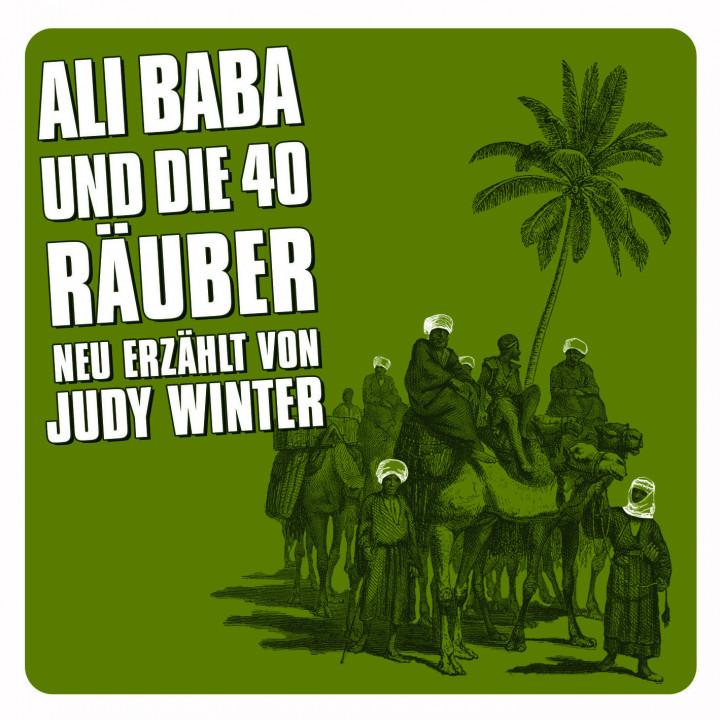 0602517177215_Ali Baba und die 40 Räuber