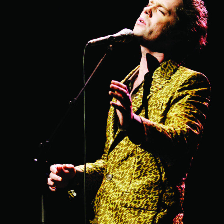 rufus live 01 2007