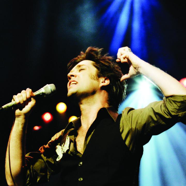 rufus live 02 2007