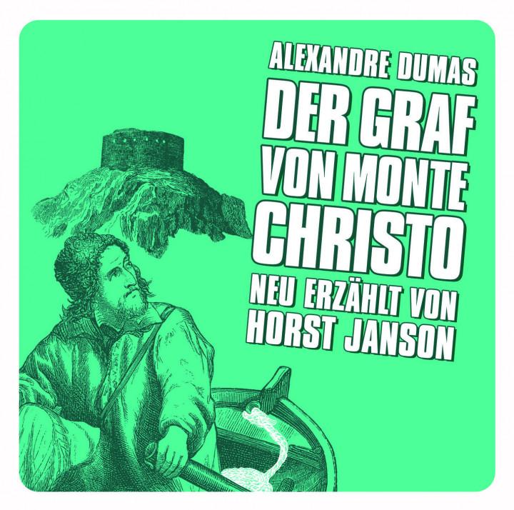 0602517065130_Der Graf von Monte Christo