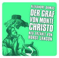 Alexandre Dumas, Der Graf von Monte Christo