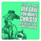 Große Geschichten - neu erzählt, Der Graf von Monte Christo, 00602517065130