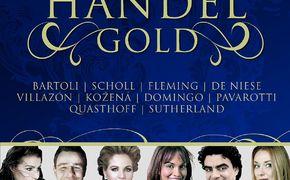 Georg Friedrich Händel, Händel