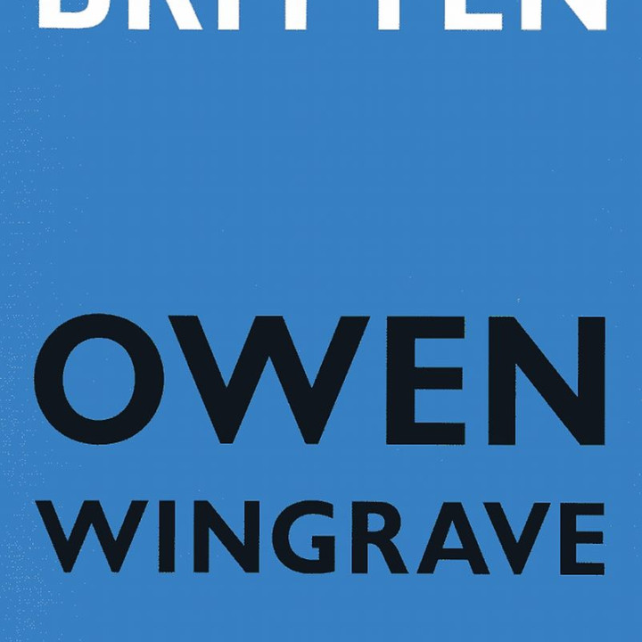 Britten: Owen Wingrave 0044007433300