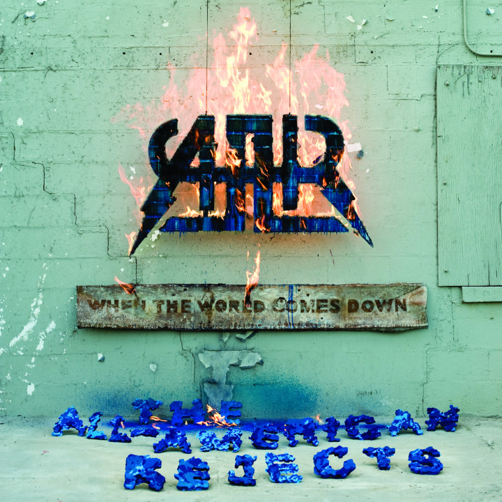 AAR Album Cover 2009