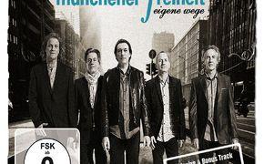 Münchener Freiheit, Neues Münchener Freiheit Album in den Top Ten der deutschen Media Control Charts