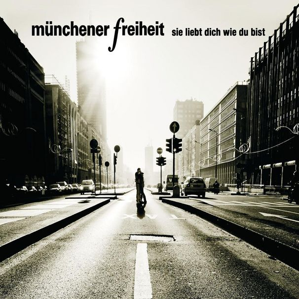 Münchener Freiheit, Die neue Single Sie liebt dich wie du bist als Download!