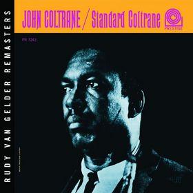 John Coltrane, Standard Coltrane (Rudy Van Gelder Remaster), 00888072312210