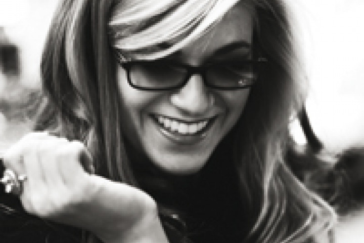 Melody Gardot Eye