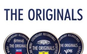 The Originals, Nur Original ist phänomenal