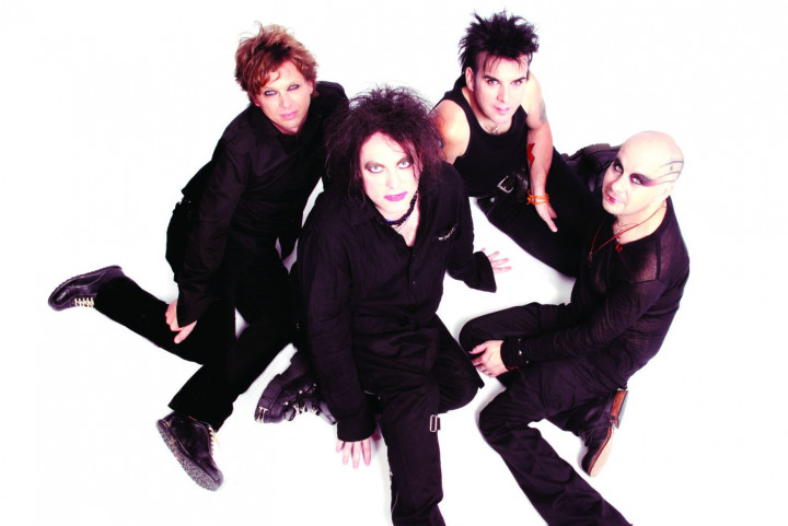 The Cure - 2008