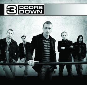 3 Doors Down, 3 Doors Down, 00602517662988