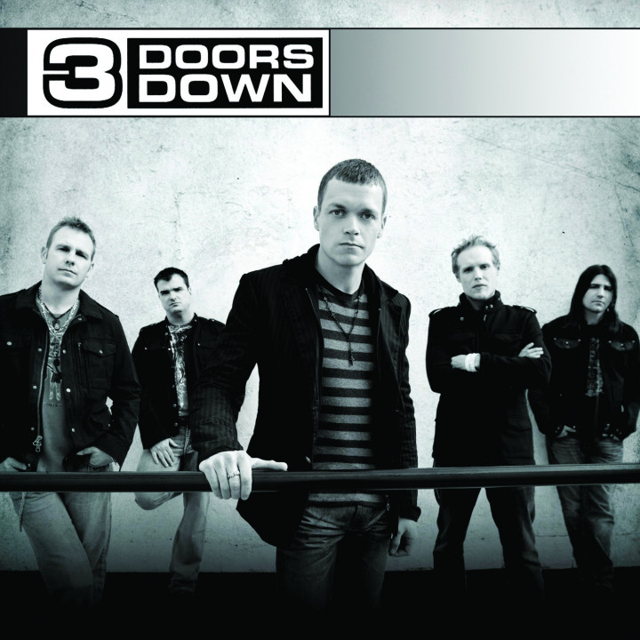 3 Doors Down Album 2008 Cover