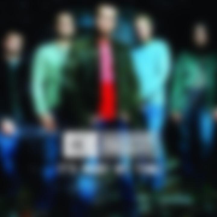 3 Doors Down Single Cover 2008