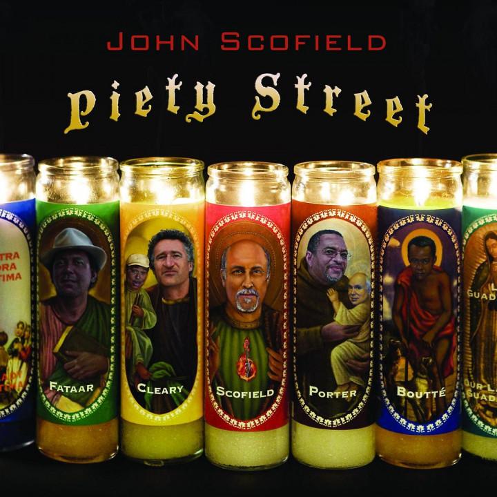 "John Scofield ""Piety Street"""