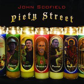 John Scofield, Piety Street, 00602517911369