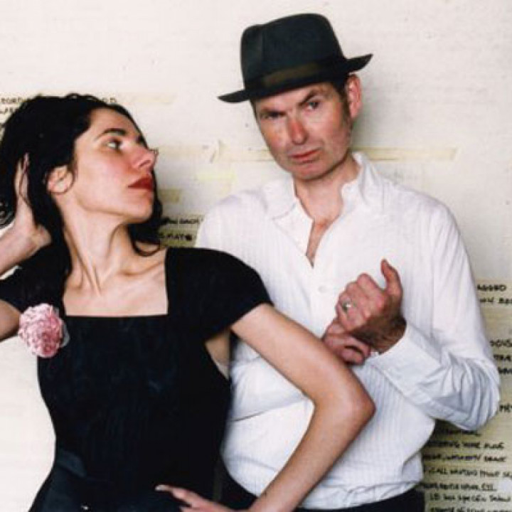 PJ Harvey – Pressefotos 2009