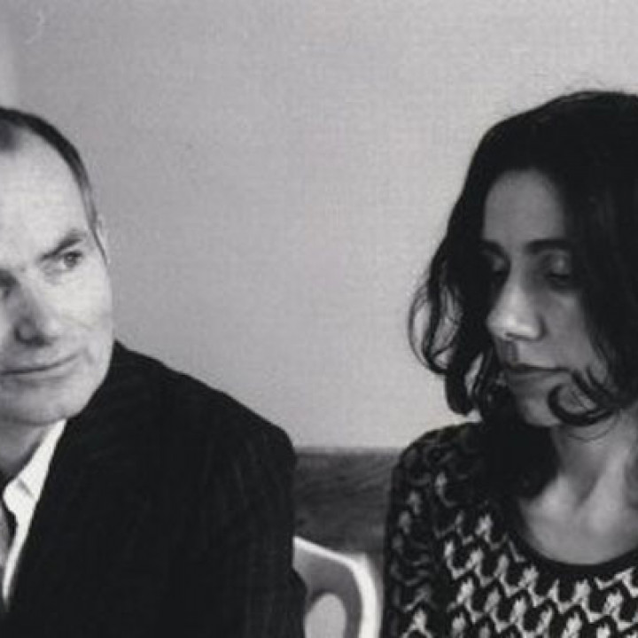 PJ Harvey — Pressefotos 2009