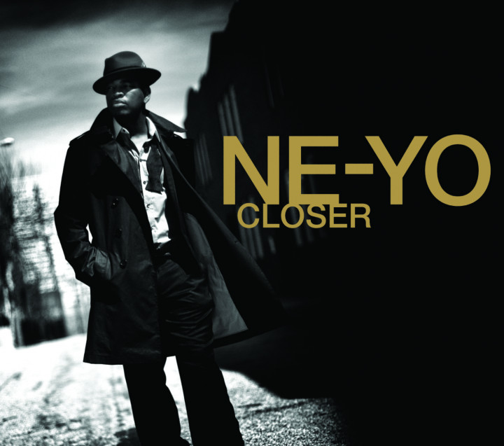 "Ne-Yo Cover ""Closer"""