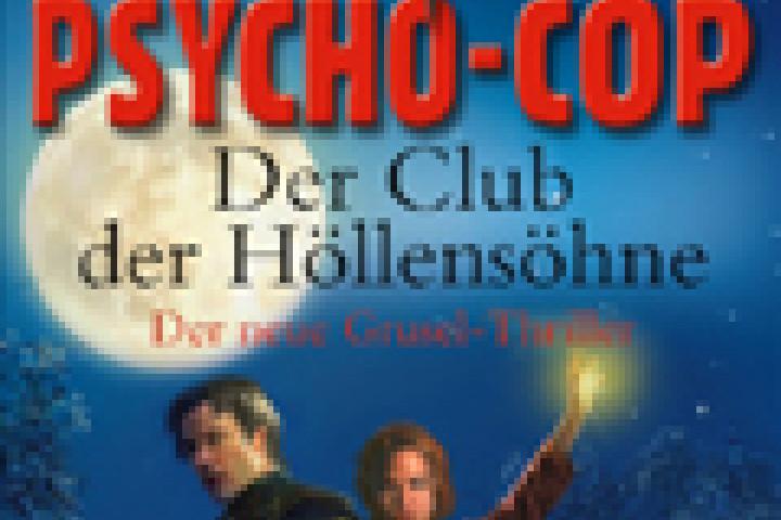 Don Harris Club der Höllensöhne