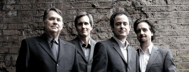 Emerson String Quartet, Der tschechische Weg