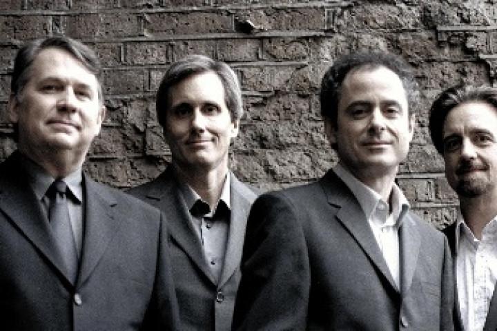 Emerson String Quartet © Mitch Jenkins / Deutsche Grammophon
