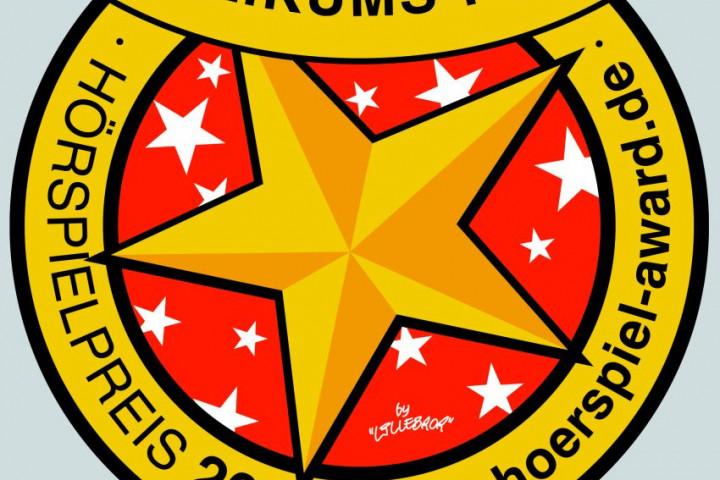 Hörspiel Award 2008 Gewinner Label