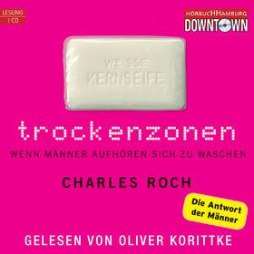 Charles Roch, Trockenzonen, 09783869090108