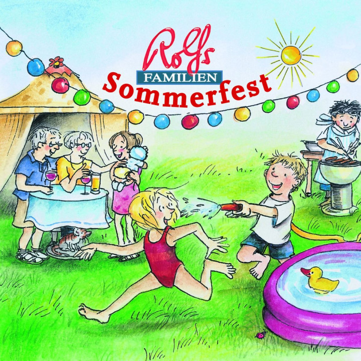 Rolfs Familien-Sommerfest 0602527002422