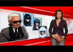 Moke, RTL 2 News
